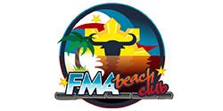 FMA Beach Club